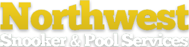 Northwest Snooker & Pool Services logo